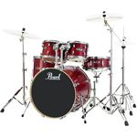 Pearl EXL725F/ Export Lacquer Cherry