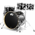DW Lacquer Specialty Ebony Stain