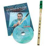 Music Sales Beginners Irish Tin Whistle