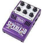 Koch Amps Superlead Guitar Preamp