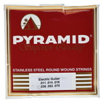 Pyramid Stainless Steel 011-070