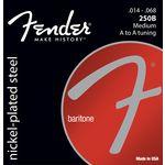 Fender NPS 250B Medium Baritone Set