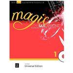 Universal Edition Magic Saxophone Vol.1 A-Sax