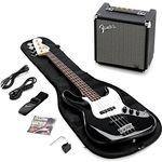 Fender Squier Affinity J-Bass Set BK