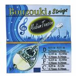 Kampana Bouzouki Strings 8 Medium
