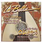 La Bella OU80A Oud Arabic High Tuning
