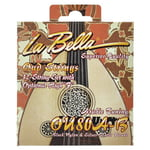 La Bella OU80A-B Oud Arabic High Tuning