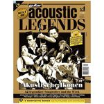 PPV Medien Guitar Acoustic Best of Legend