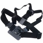 """GoPro Chest Mount Harness """"Chesty"""""""