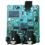 Martin M2GO/M2PC USB DMX Add on