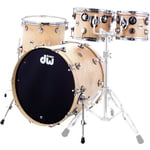 DW Satin Oil Standard Natural Set