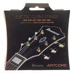 Ibanez IEGS62 E-Guitar String Set