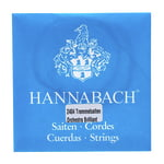 Hannabach 2404 snare string mod. Dresden