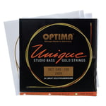 Optima 2409L Bass Gold Strings