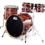 DW Finish Ply Set Tiger Oyster