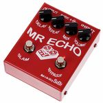 SIB Mr. Echo Delay