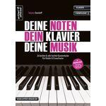 Artist Ahead Musikverlag Deine Noten, Dein Klavier