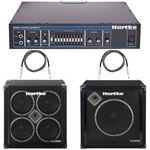 Hartke HA 3500 Bass Top Bundle