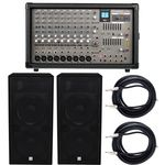 Phonic Powerpod 1082R Bundle