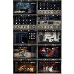XLN Audio Addictive Drums 2 Creative Col