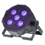Fun Generation SePar Quad LED RGB UV IR