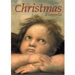 Bärenreiter Christmas A Cappella