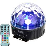 Fun Generation LED Diamond Dome UV Bundle