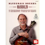 Mel Bay Dix Bruce: Bluegrass Breaks