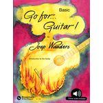 Broekmans & Van Poppel Basic Go for Guitar