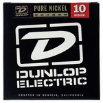 Dunlop Pure Nickel Light 10/46
