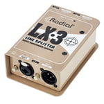 Radial Engineering LX-3