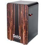 Sela SE 107 Casela Pro Dark Nut BK