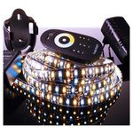 Kapego LED Mixit Set RF 4m WW B-Stock