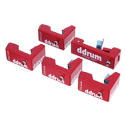 DDrum DDTKIT Acoustic Trigger SetPro