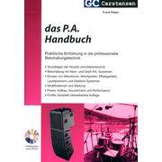 GC Carstensen Verlag Das PA Handbuch