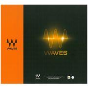Waves Mercury