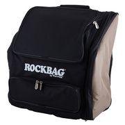 Rockbag RB 25120B Accordion Bag 72