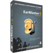 Earmaster EarMaster Pro 6
