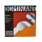 Thomastik Dominant E Violin 4/4 medium