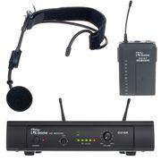 the t.bone TWS Headset 863 MHz