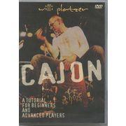 Cajon-Direkt Cajon (DVD)