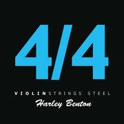Harley Benton Violin Strings 4/4