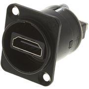 Neutrik NA HDMI-W-B