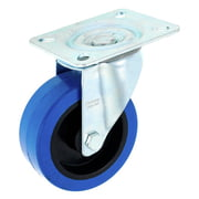 Millenium Blue Wheel MkII Without Brake
