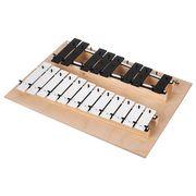 Goldon 11070 Chromatic Metalophone