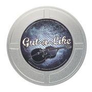 Gut-a-Like Black Double Bass Strings