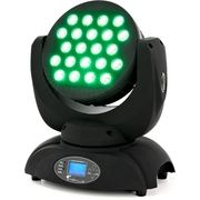 Stairville novaWash Quad LED Moving Head