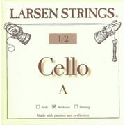 Larsen Cello Strings 1/2