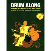 Bosworth Drum Along Vol.5 Hard Rock