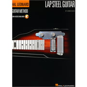 Hal Leonard Guitar Method Lap Steel Guitar